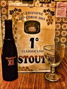 Brassare Romano - Stout