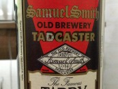 Samuel Smith's Taddy Porter – Degustazione