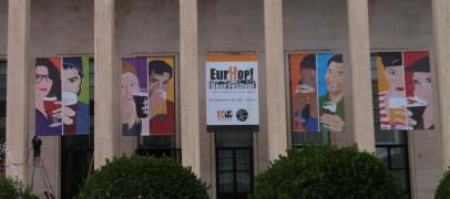 Eurhop 2014 – Piccolo resoconto